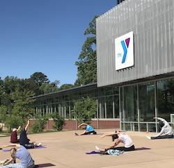 YMCA 360